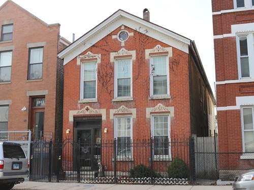 1813 W Augusta, Chicago, IL 60622 East Village