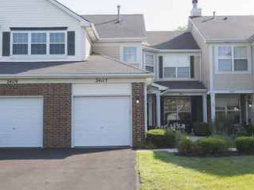 24117 Pear Tree Unit 24117, Plainfield, IL 60585