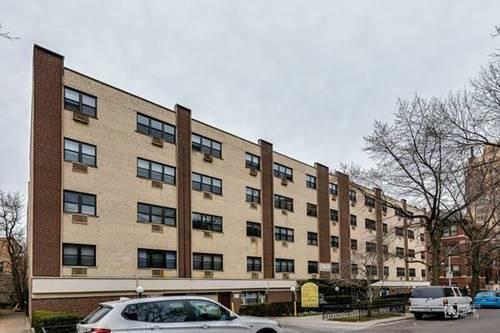 452 W Aldine Unit 417, Chicago, IL 60657 Lakeview