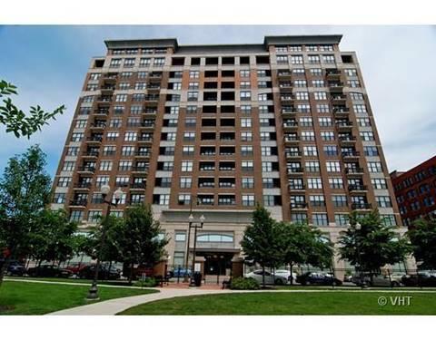 849 N Franklin Unit 809, Chicago, IL 60610 Near North