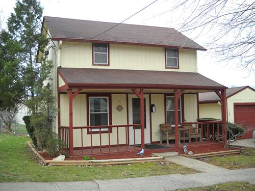 102 Adams, Oregon, IL 61061