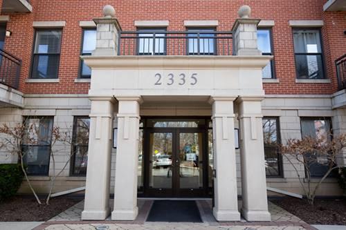 2335 W Belle Plaine Unit 506, Chicago, IL 60618 Northcenter
