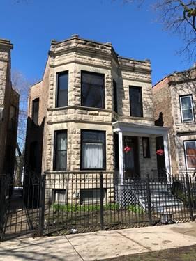 2730 N Troy Unit 1, Chicago, IL 60647 Logan Square