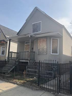 5631 S Damen, Chicago, IL 60636 West Englewood
