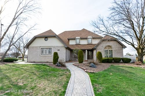 17312 Valley View, Tinley Park, IL 60477