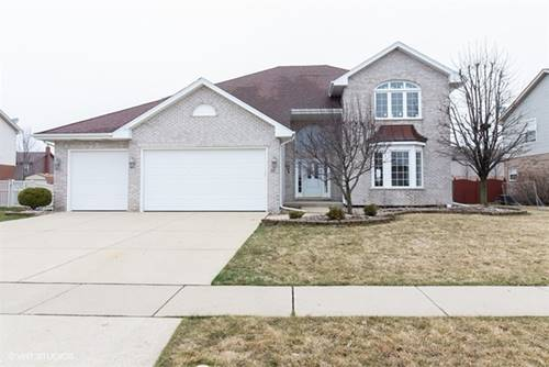 685 Tanager, New Lenox, IL 60451