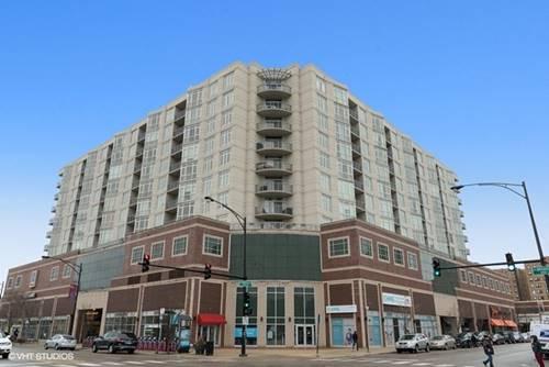 1134 W Granville Unit 1011, Chicago, IL 60660 Edgewater