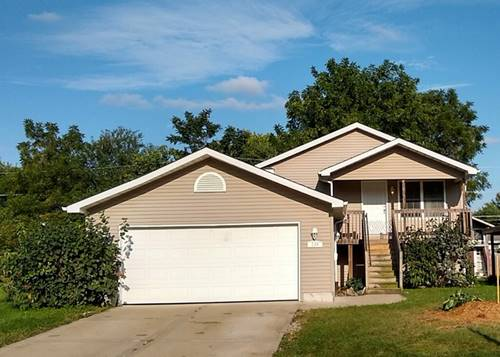 210 Morris, Joliet, IL 60436