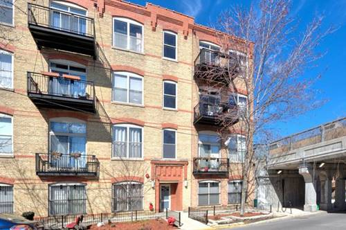 1740 N Maplewood Unit 424, Chicago, IL 60647