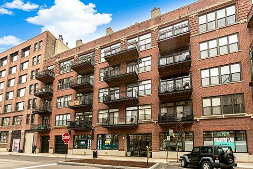 375 W Erie Unit 511, Chicago, IL 60654 River North