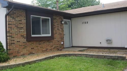 1788 Frank, Glendale Heights, IL 60139
