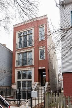 1071 N Hermitage Unit 1, Chicago, IL 60622 East Village