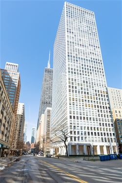 260 E Chestnut Unit 404, Chicago, IL 60611 Streeterville