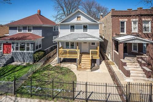 5342 W Adams, Chicago, IL 60644