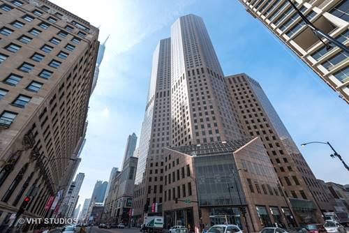 950 N Michigan Unit 4203, Chicago, IL 60611 Gold Coast