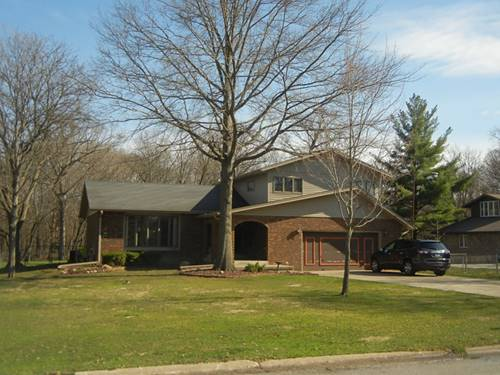 2346 Valley View, Park Forest, IL 60466