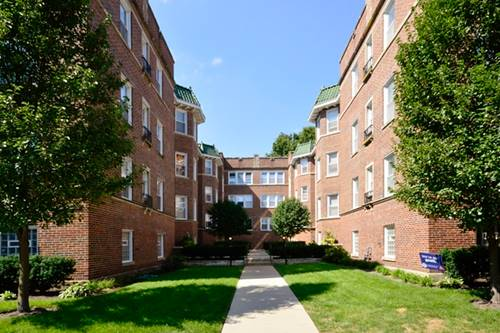 1226 Elmwood Unit 1E, Evanston, IL 60202