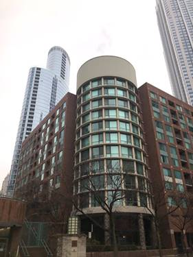 480 N Mcclurg Unit 311, Chicago, IL 60611 Streeterville