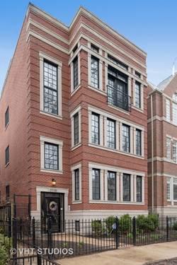 2735 N Wilton Unit 4, Chicago, IL 60614 Lincoln Park