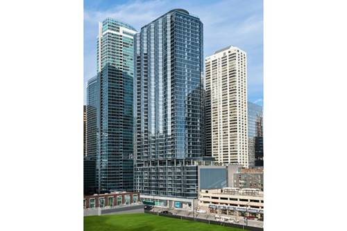 545 N Mcclurg Unit 2406, Chicago, IL 60611 Streeterville