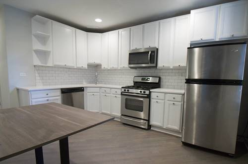 2652 N Halsted Unit 3F, Chicago, IL 60614 Lincoln Park