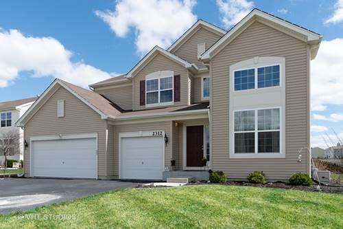 2312 Winterthur Green, Yorkville, IL 60560
