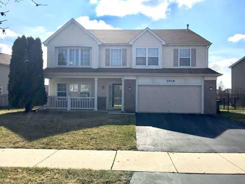 2416 Emerson, Naperville, IL 60540