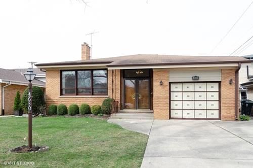 4630 W Estes, Lincolnwood, IL 60712