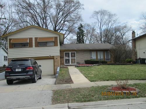 2620A Turtle Creek, Hazel Crest, IL 60429