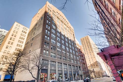 720 S Dearborn Unit 1205, Chicago, IL 60605 South Loop