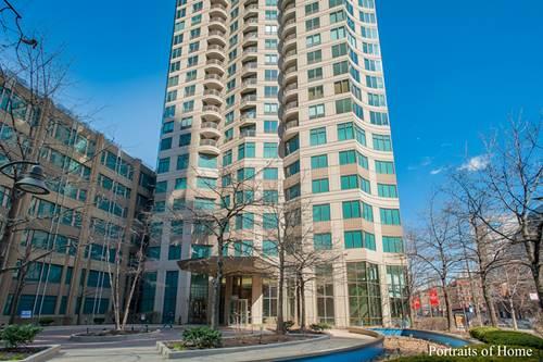 400 N La Salle Unit 1801, Chicago, IL 60654 River North