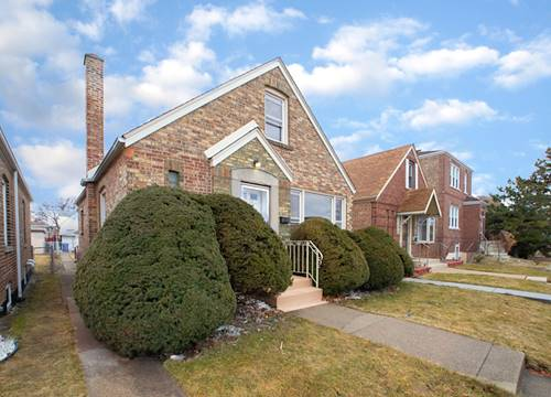 5724 S Kenneth, Chicago, IL 60629 West Elsdon