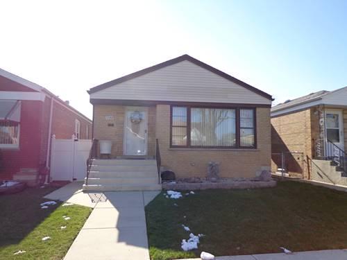 5740 S Merrimac, Chicago, IL 60638 Garfield Ridge