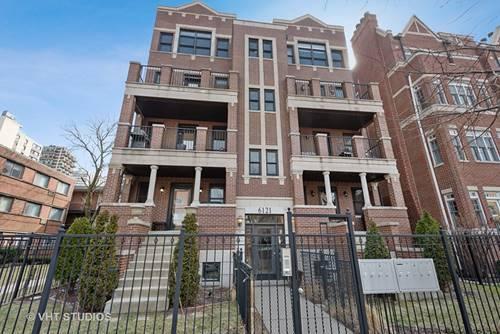 6121 N Winthrop Unit 1N, Chicago, IL 60660 Edgewater