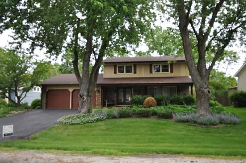 325 Wisconsin, Frankfort, IL 60423