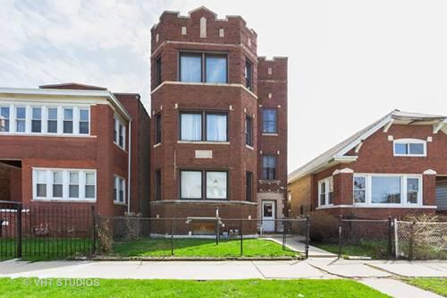 7729 S Aberdeen, Chicago, IL 60620 Gresham