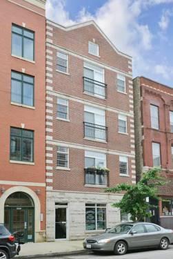 2055 W Belmont Unit 2, Chicago, IL 60618 Hamlin Park