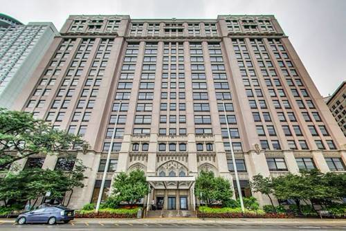 680 N Lake Shore Unit 303, Chicago, IL 60611 Streeterville