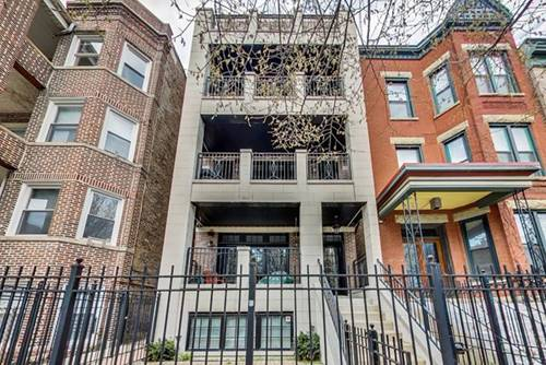 862 W Roscoe Unit 3, Chicago, IL 60657 Lakeview