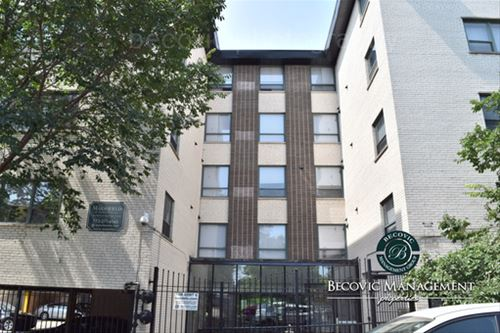 7616 N Marshfield Unit 510, Chicago, IL 60626 Rogers Park