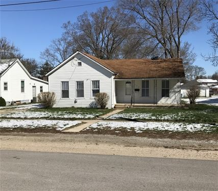 130 E 1st, Coal City, IL 60416