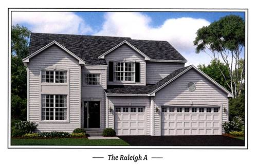 16060 S Selfridge, Plainfield, IL 60586