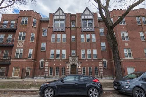3425 W Berteau Unit 1, Chicago, IL 60618 Irving Park