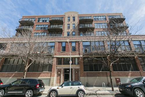 15 S Throop Unit 209, Chicago, IL 60607 West Loop