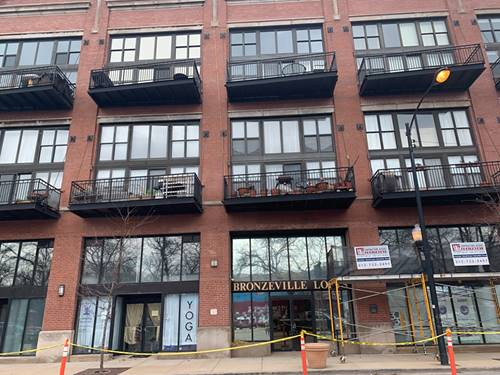 50 E 26th Unit 209, Chicago, IL 60616 Bronzeville