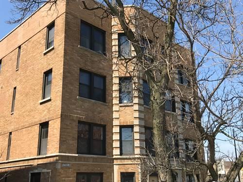 3756 N Bernard Unit 1B, Chicago, IL 60618 Irving Park