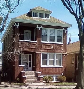 6735 S Rockwell, Chicago, IL 60629 Marquette Park