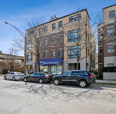 3418 N Ashland Unit 2N, Chicago, IL 60657