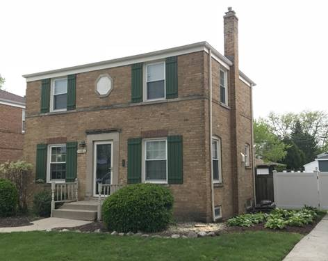 7404 N Odell, Chicago, IL 60631 Edison Park