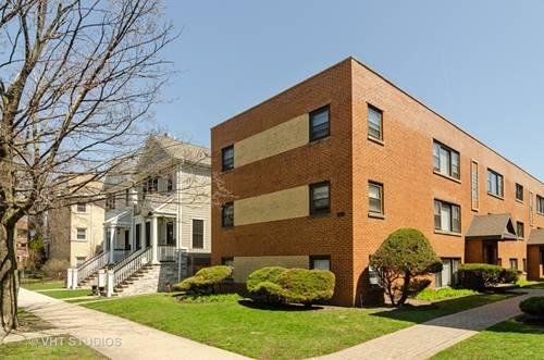 4637 N Hermitage Unit 3B, Chicago, IL 60640 Ravenswood